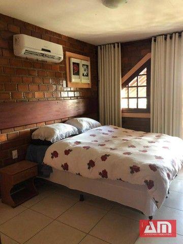 Casa com 6 dormitórios à venda, 350 m² por R$ 550.000,00 - Novo Gravatá - Gravatá/PE - Foto 4