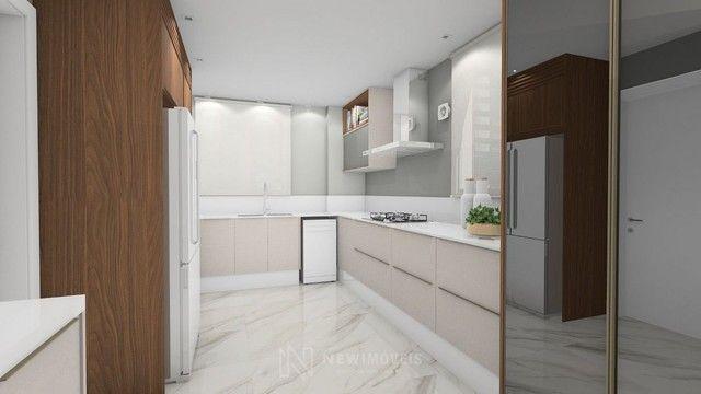 Apartamento Diferenciado 4 Suítes e 2 Vagas em Balneário Camboriú - Foto 12