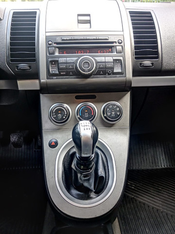 Nissan Sentra 2013 2.0 mec.branco(lindo!)completo+gnv+revisado+novíssimo!! - Foto 8