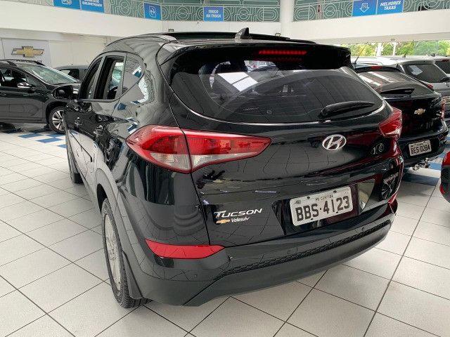 Hyundai Tucson 1.6 GLS Turbo 2018 - Foto 3