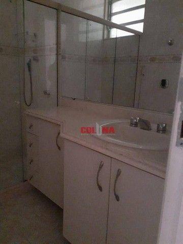 Apartamento com 3 dormitórios à venda, 110 m² por R$ 1.200.000,00 - Icaraí - Niterói/RJ - Foto 13
