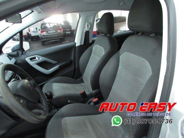 Peugeot 208 Active 1.5 8v Completo! - Foto 13