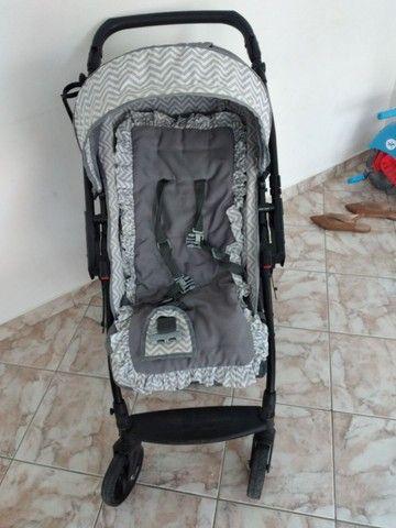 Carrinho Burigotto Lyra - Foto 4