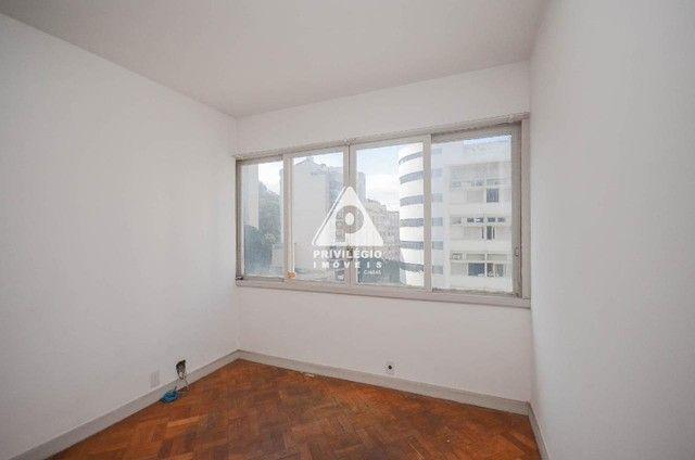 Apartamento à venda, 3 quartos, 1 vaga, Ipanema - RIO DE JANEIRO/RJ - Foto 3