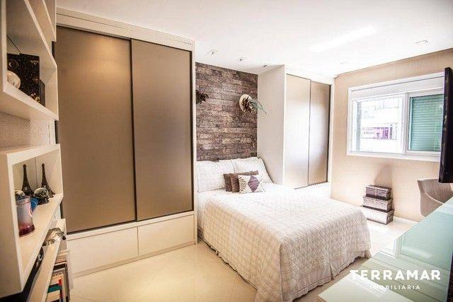 Apartamento com 3 dormitórios para alugar, 229 m² por R$ 10.000/mês - Centro - Novo Hambur - Foto 9
