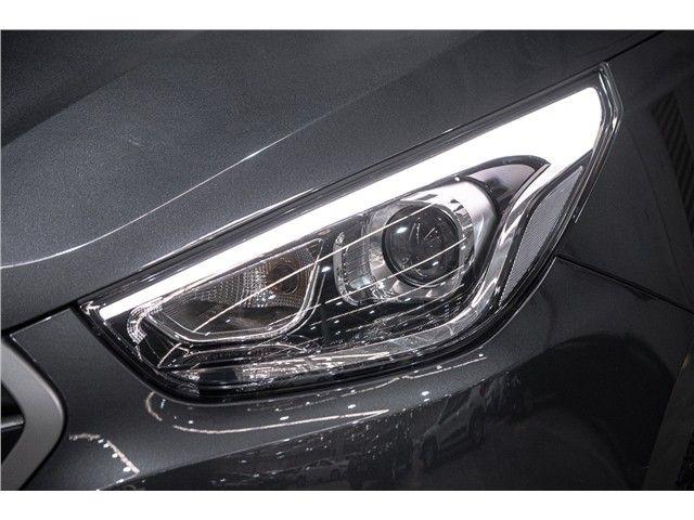 Hyundai Ix35 2021 2.0 mpfi gl 16v flex 4p automático - Foto 12