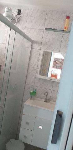 Apartamento de dois quartos no térreo em André Carloni!! - Foto 19