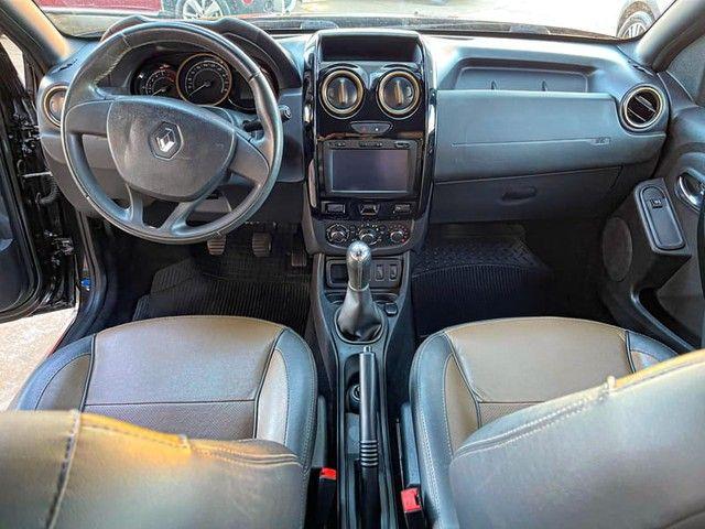 Renault DUSTER 16 D 4X2 - Foto 6