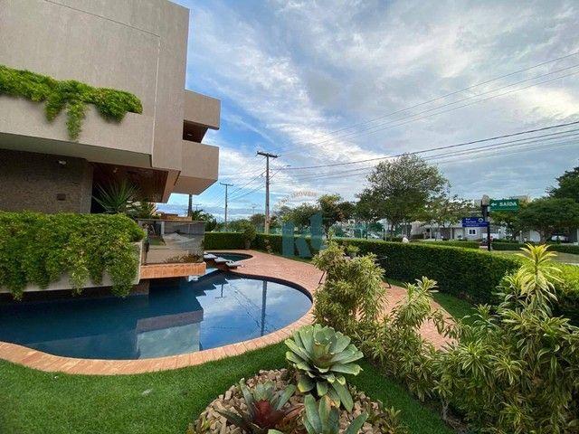 Casa com 4 dormitórios à venda, 538 m² por R$ 3.500.000,00 - Portal do Sol - João Pessoa/P - Foto 2