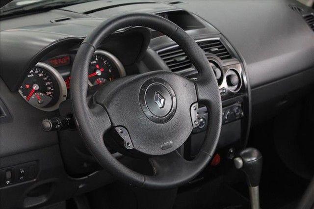 Renault Mégane 2.0 Extreme Sedan 16v - Foto 8