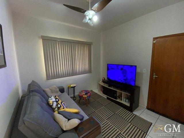 Casa para Venda em Presidente Prudente, Jardim Vale do Sol, 2 dormitórios, 1 banheiro - Foto 8