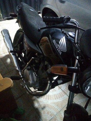 Moto 5.650 150 cg jaguariaiva  - Foto 3