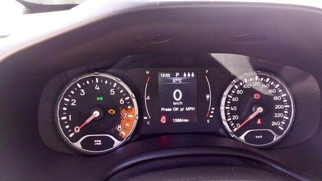 Renegade Sport 4x2 Automático 14 mil km
