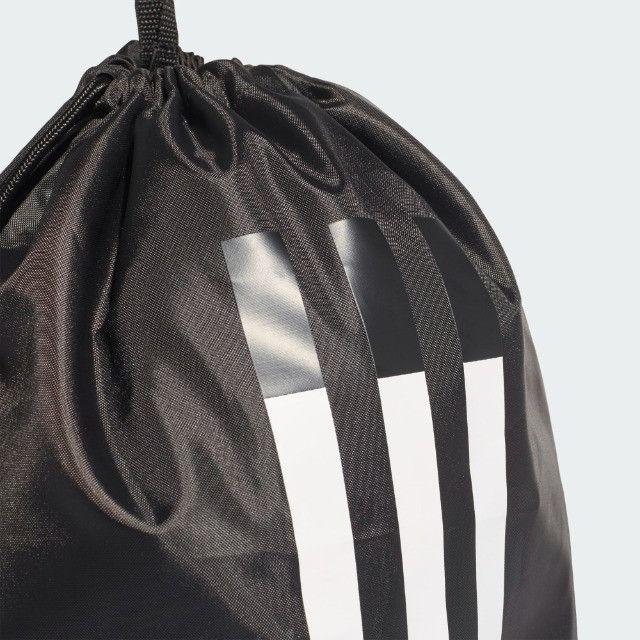 Mochila Adidas 3s Original Training Grande 50 cm Linda*Entrega Delivery Chama no ZAP - Foto 2