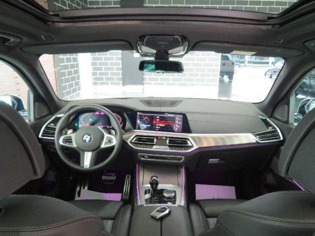 X5 3.0 XDrive 30D M Sport Turbo Diesel 2020 10.900Km - Foto 8