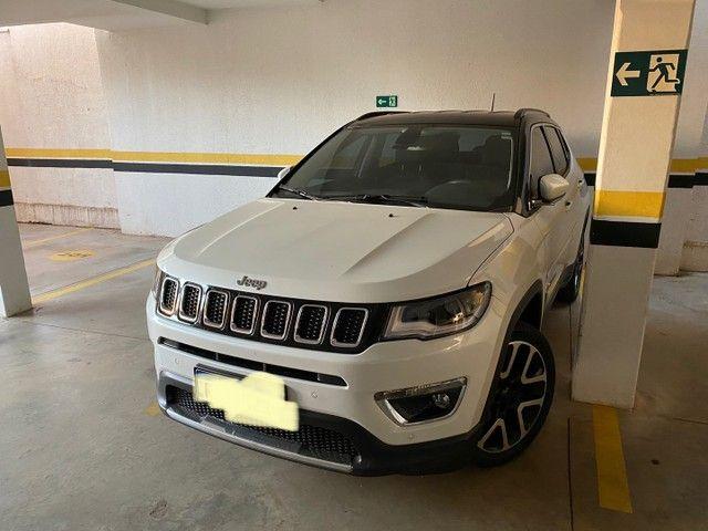 Jeep Compass Limited Flex 2021 - Foto 2