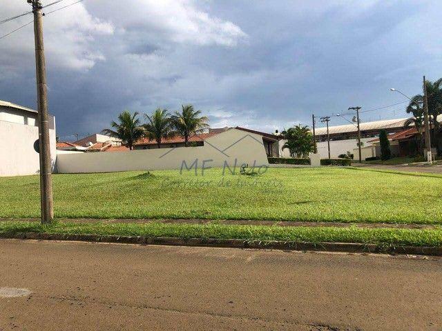 Terreno de Condomínio, Condomínio Central, Pirassununga - R$ 365 mil, Cod: 10131649 - Foto 2