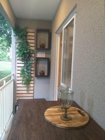 Vendo Apartamento no Prime Mosaico com 2 quartos - Foto 2