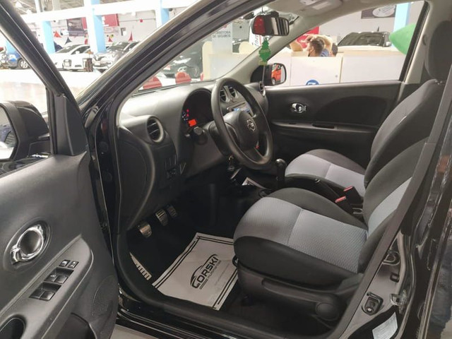 Nissan March S 1.6 2014 Flex - Foto 3