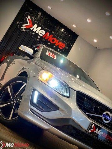 Volvo XC60 R-Design 3.0 V6 AWD 2014  - Foto 4