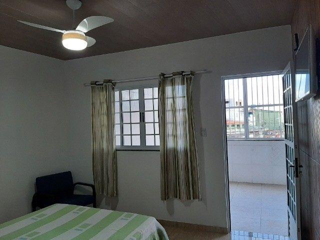 Casa 4/4 totalmente mobiliado na Ladeira do Abaeté com Wi-fi, 2 vagas - Foto 5