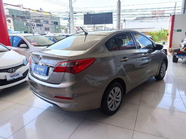 Hyundai HB20S 1.0 2018 - Troco e Financio (Aprovação Imediata) - Foto 3