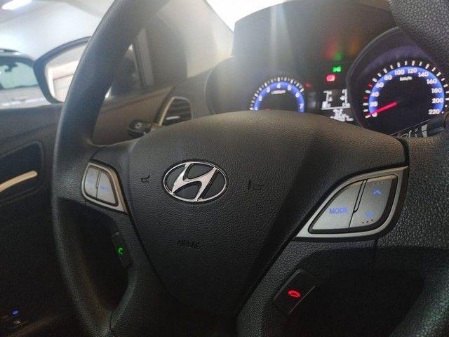 Hyundai HB20 1.6 COMFORT PLUS 4P - Foto 14