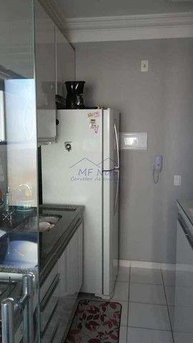 Apartamento com 2 dorms, Vila Santa Terezinha, Pirassununga - R$ 205 mil, Cod: 10132086 - Foto 12