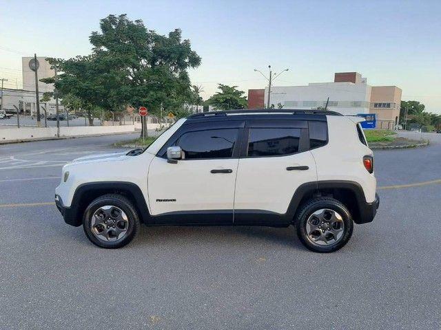 Jeep Renegade  - Foto 5