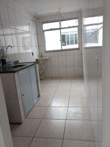 Apartamento 2 quartos na colonia  Taquara - Foto 2