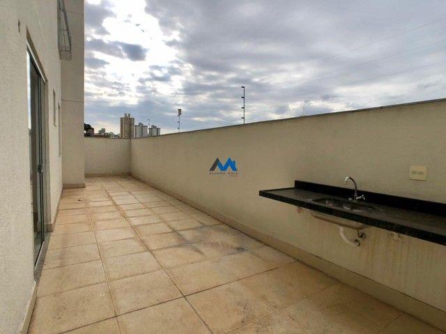 Apartamento à venda com 2 dormitórios em Santa efigênia, Belo horizonte cod:ALM1608 - Foto 10
