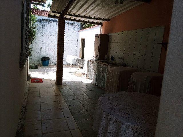 Casa mobiliada - Canto da fé aluguel temporada - Foto 8