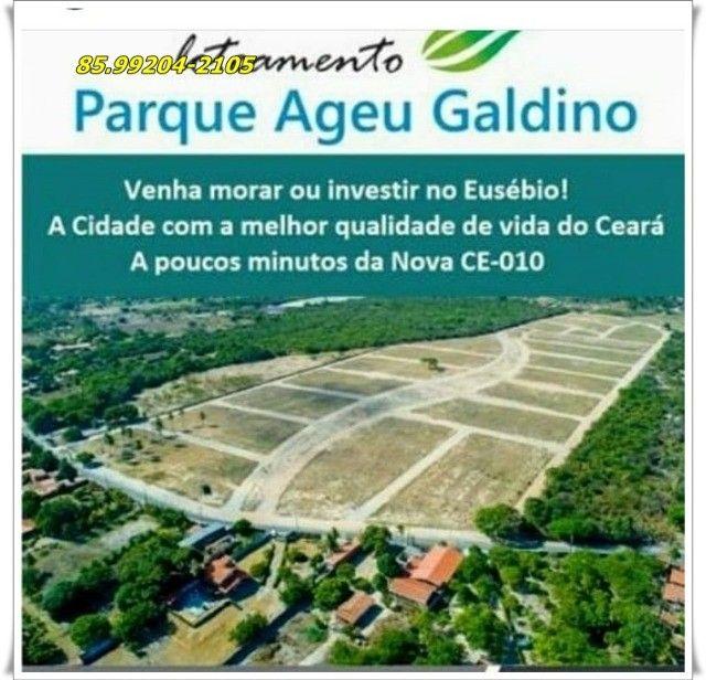 Loteamento Parque Ageu Galdino no Eusébio ::* - Foto 5