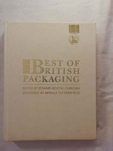 The Best of British packaging