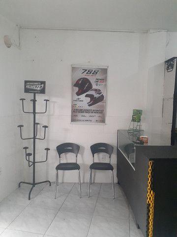 Oficina de Motos ...barbada para você que sonha em ter seu próprio negócio  - Foto 4