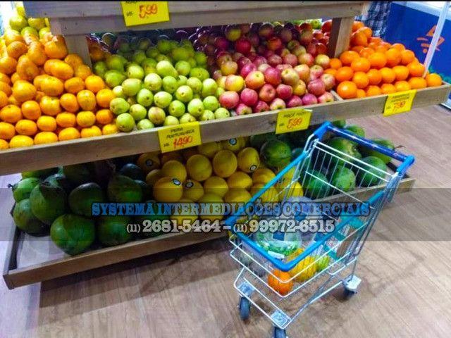 Horti fruti, Localizado na melhor região do Tatuapé SP Ref.: 1304 - Foto 3