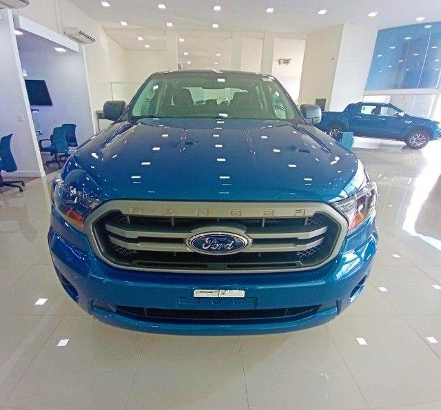Ford Ranger XLS 4X2 AT 2022 - Foto 2