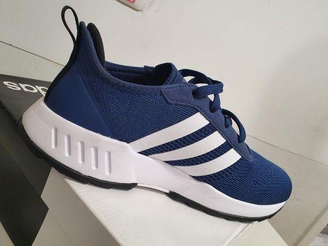 Adidas phosphere masculino - Foto 5