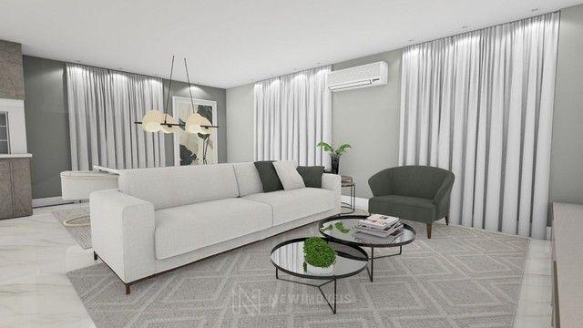 Apartamento Diferenciado 4 Suítes e 2 Vagas em Balneário Camboriú