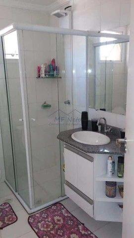 Apartamento com 2 dorms, Vila Santa Terezinha, Pirassununga - R$ 205 mil, Cod: 10132086 - Foto 14