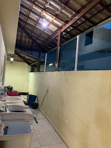 Casa com lote 360mt com 3 vagas de garagem bairro laranjeiras  - Foto 10