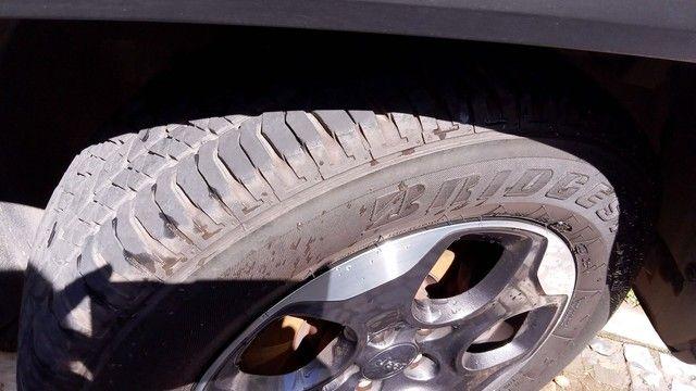 Renegade Sport 4x2 Automático 14 mil km - Foto 11