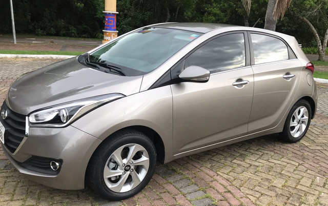 HB20 1.6 Premium Automático 2018 no GNV - Foto 3