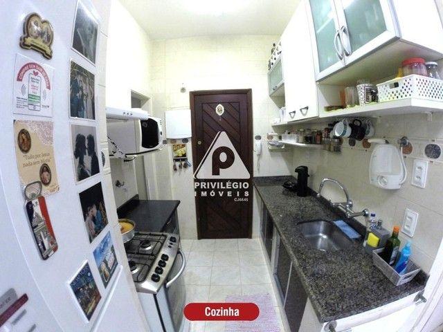 Apartamento à venda, 3 quartos, Copacabana - RIO DE JANEIRO/RJ - Foto 20