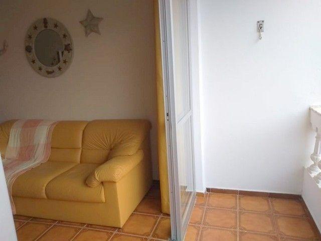 Apartamento à venda com 2 dormitórios em Enseada, Guarujá cod:77563 - Foto 2