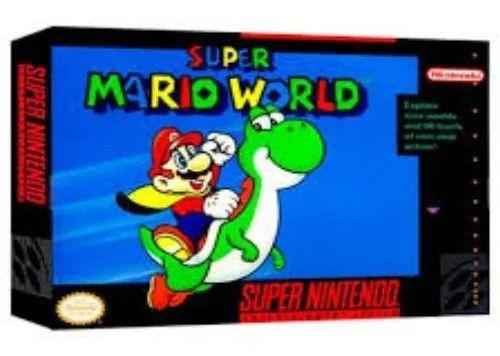 Super Nintendo Portátil 2100 Jogos - 2 Controles Promoção - Foto 4