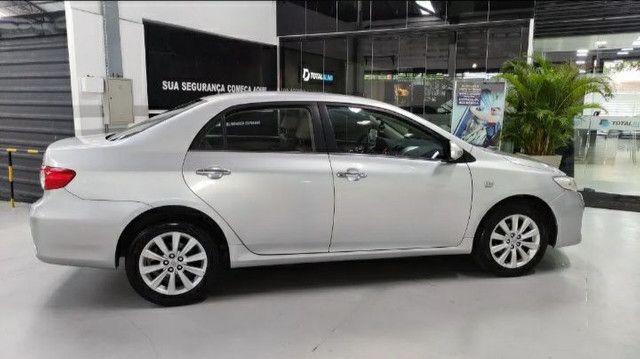 Toyota Corolla 2.0 16v altis Flex Ault. 4p - Foto 3