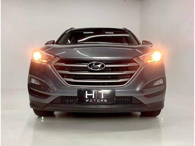 Hyundai Tucson 1.6 Turbo GLS - Foto 2