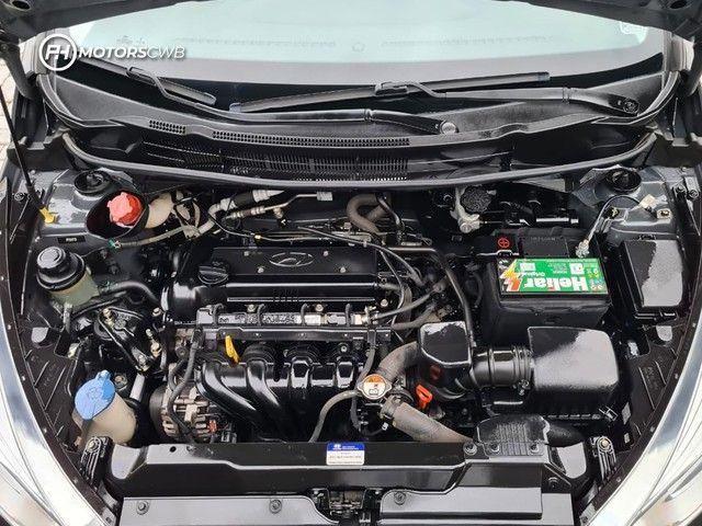HYUNDAI HB20 Premium 1.6 Flex 16V Aut. - Foto 17