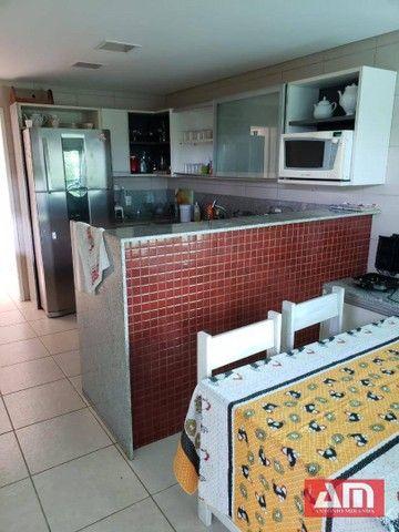 Vende-se Excelente casa de luxo em Condomínio na cidade de Gravatá. - Foto 3